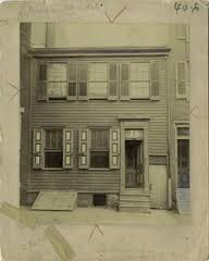 WWH Circa 1892 LOC