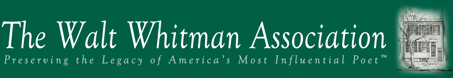 The Walt Whitman Association